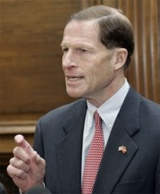 Senate candidate Richard Blumenthal (D-CT) said he served in Vietnam but never did
