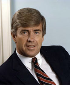 The late Rep. Jack Kemp (R-NY)