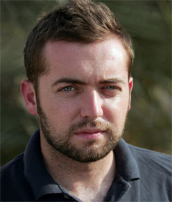 Michael Hastings R.I.P.