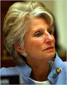 Rep. Jane Harman (D-CA)